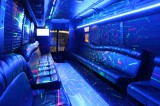 Party Bus Laser Lights